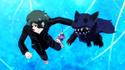 Episodio 22 Digimon Universe Appli Monsters JP