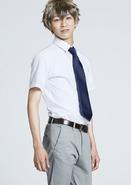 Takeru Takaishi (Stage Play)
