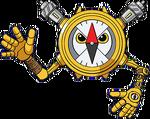 Compassmon (Appli Monsters)