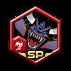 Demon 5-355 I (DCr)