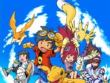 List of characters in the Digimon Story series