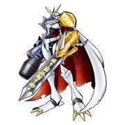 Omegamon re