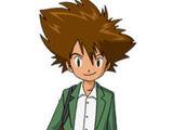 Tai Yagami (Anime)