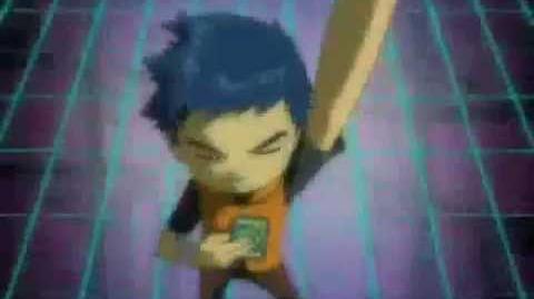 Digimonn tamers todas las digi-EVOLUCIONES latino-0