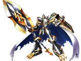 Alphamon (Cyber Sleuth)