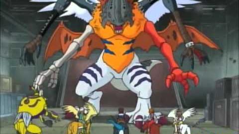 Digimon 02 capítulo 20 (español latino)