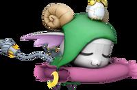 Sleepmon duam3ds