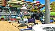 Digimon Adventure 3D-Digimon Grand Prix Bild