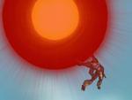 Schwarze Planetenkraft