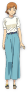 Sora Takenouichi (Last Evolution Kizuna) 02