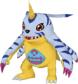Gabumon dm.png
