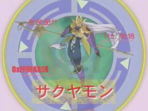 DigiAnalyserTamers-Sakuyamon