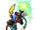 Thunderballmon (Anticuerpo X)