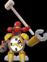 Clockmon dl