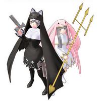 Sistermon Blanc and Noir dscshm
