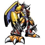 Digimaru (War Greymon)