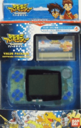 Digimon adventure anode tamer game package