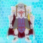 Xros (Knightmon)