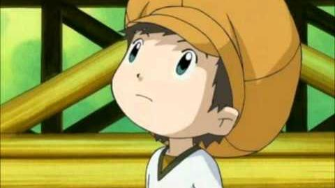 Digimon Frontier - Say Yes! - Tommy Himi