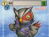 Falcomon (Savers)