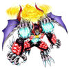 Daemon X b