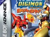 Digimon BattleSpirit