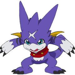 Digimon Fusion III