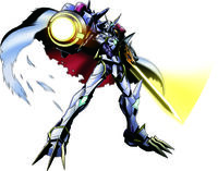 Omnimon X (Re-Digitize) b