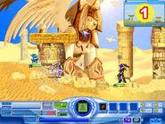 Digimon Battle Server Desert 2