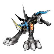 Lighdramon