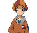 Ren Tobari