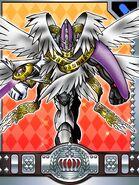 HolyAngemon Championship Collectors Perfect Card
