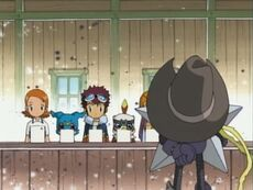 List of Digimon Adventure 02 episodes 12