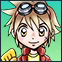 Protagonist (Male - Elementary school student, upper grades) dfo