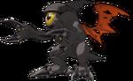 Ghoulmon (Black) dwds