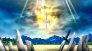 Swords Zone