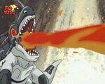 Vulkanschlag 1