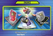 Digimon Force Three 2