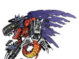 Megadramon