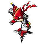 Ninjamon b