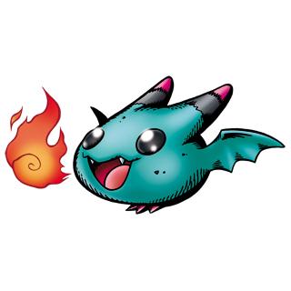 Petitmon | DigimonWiki | FANDOM powered by Wikia