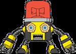 Pipomon (Appli Monsters)
