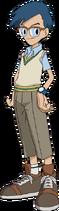 Jô Kido (Adventure Psi)
