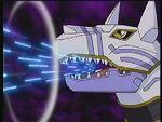 Mega-Laser
