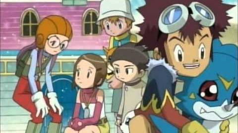 Digimon 02 capítulo 24 (español latino)