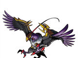 Crowmon