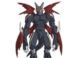 Cyberdramon (Tamers)