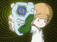 Tommy Digivice