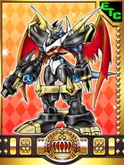 ImperialdramonFM Championship Collectors Ultimate Card