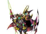 DarkKnightmon (Anticuerpo X)